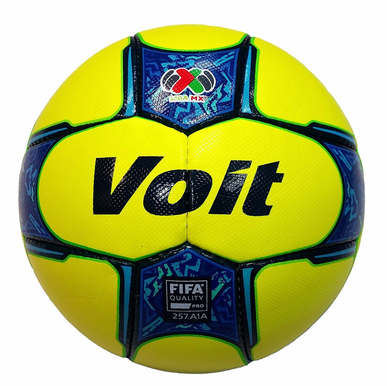 Voit Soccer Ball Clausura 2017 New Official Match Ball FMF Größe 5