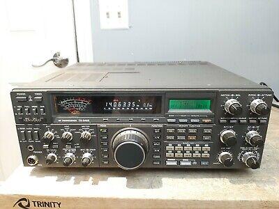 Kenwood Ts 940s Ts 940s At Hf Transceiver 299 C My Other Ham Radio Gear Ebay Ebay