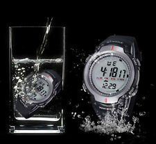 Waterproof Sports Digital Watch For Men