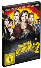 VORSTADTKROKODILE 2 - DIE COOLSTE BANDE IST ZURÜCK!  DVD NEU