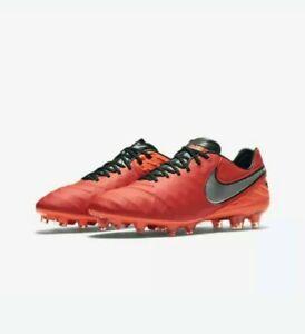 Nike-Da-Uomo-Tiempo-Legend-IV-FG-Scarpe-Da-Calcio-Taglia-UK-6-EUR39