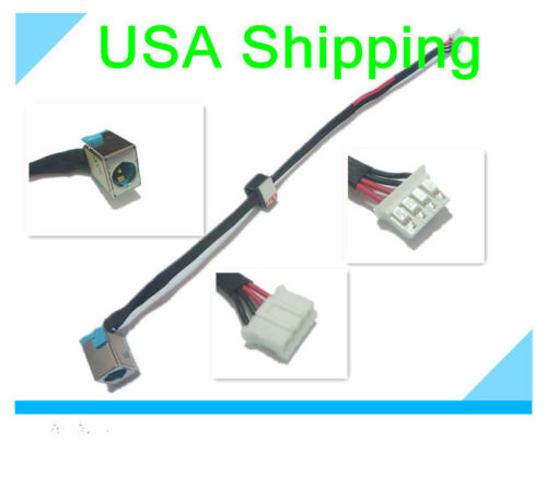 DC power charging jack cable for ACER ASPIRE 5741G-5062 5741Z-5433 5741-5463