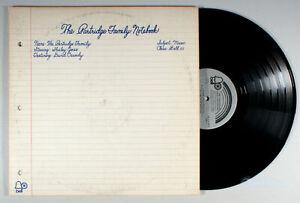 Partridge-Family-Notebook-1972-Vinyl-LP-David-Cassidy-Shirley-Jones