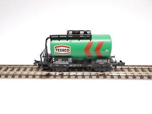 MINITRIX-Kesselwagen-TEXACO-37113