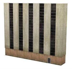 GRAHAM FARISH SCENECRAFT 42-298 1:148 N Scale Low Relief Boiler ...