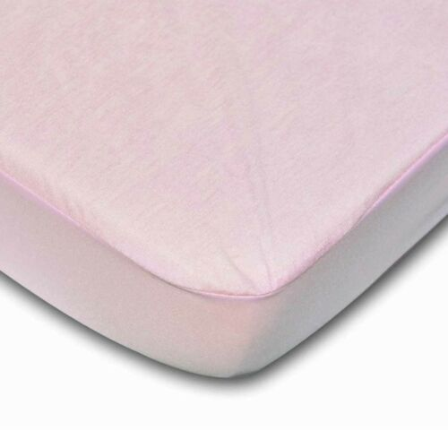BSENSIBLE 2 IN 1 FITTED SHEET MATTRESS PROTECTOR WATERPROOF QUEEN KING SIZE x1