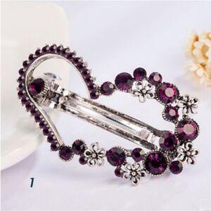 Women-Crystal-Fashion-Hair-Barrette-Clip-Hair-Accessories-Hairpin-Hair-Clip