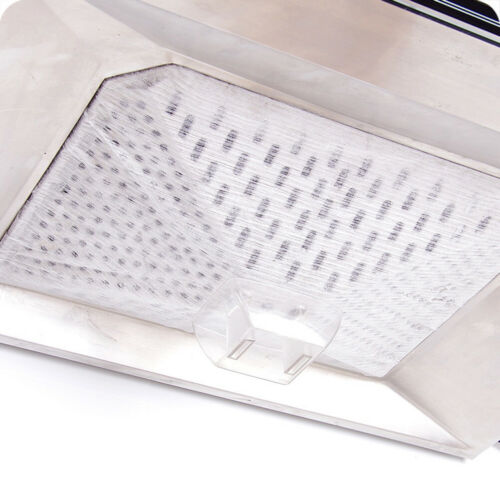 12pcs cooker hood extractor fan grease paper carbon filter kitchen tool JQJ
