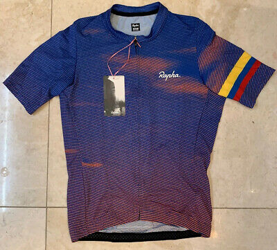 Rapha Limited Edition Jersey USA Medium Brand New With Tag