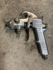 New Listingvintage Binks Model 29 Auto Body Paint Spray Gun