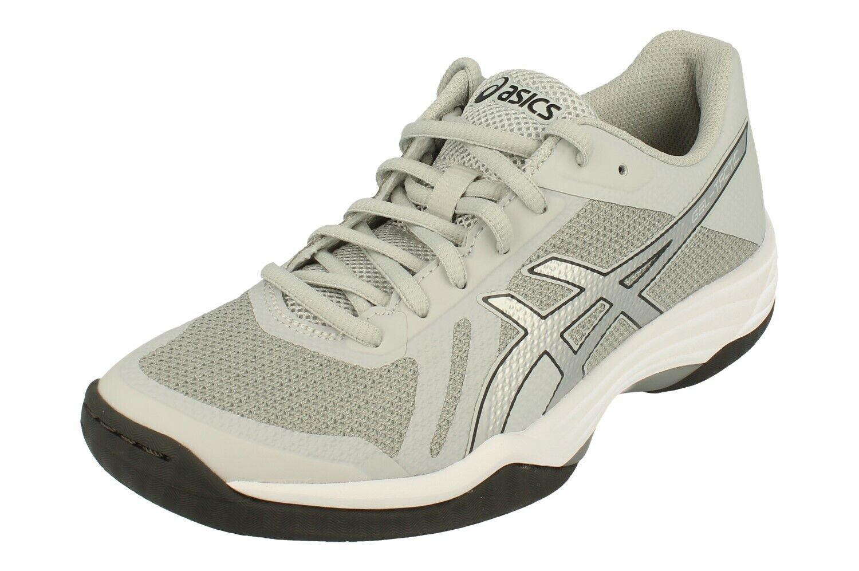 Asics Gel-Tactic Para Mujer Correr Entrenadores B752N Tenis Zapatos 9693