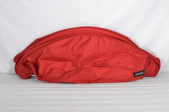 BRAND NEW Orbit Baby G3 Infant Car Seat Sunshade, Ruby Red