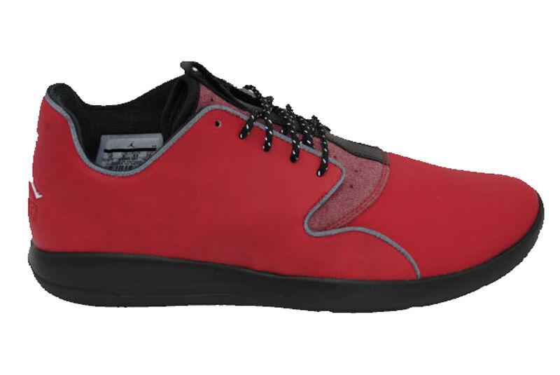 Jordan Men's Eclipse Shoes Holiday Red Black 812303 601 13 Us Size