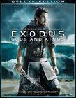 Exodus Gods and Kings 3d - Blu-ray Region 1