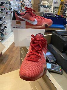 Nike Kobe 10 Majors Size 10 University