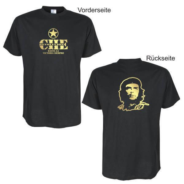 Che Guevara  -- Fun Fun Fun T-Shirt, Funshirts, große Größen und Übergrößen (UGRBL032)   Angemessene Lieferung und pünktliche Lieferung    Um Eine Hohe Bewunderung Gewinnen Und Ist Weit Verbreitet Trusted In-und   efc05e
