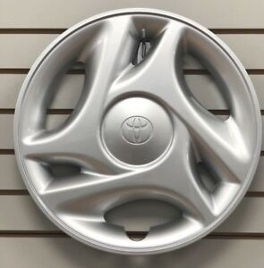 NEW-2011-2013-TOYOTA-TUNDRA-16-034-Hubcap-Wheelcover-FACTORY-ORIGINAL-42621-AF010