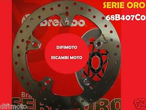 Brembo upgrade arrière disque de frein bmw K1300 s 09 />