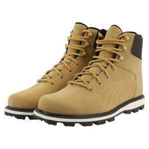 4ed2f7c2e71 Image is loading Puma-DESIERTO-Fun-Winter-Boots-Taffy-Taffy-Brand-