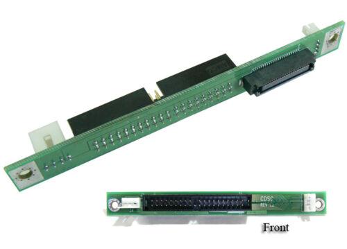 Slim CD-ROM IDE Adapter-Laptop,Server SlimLine mini 40 pin ATA