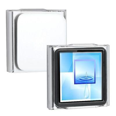 Hard Crystal Plastic Case For Ipod Nano 6th Generation Ebay