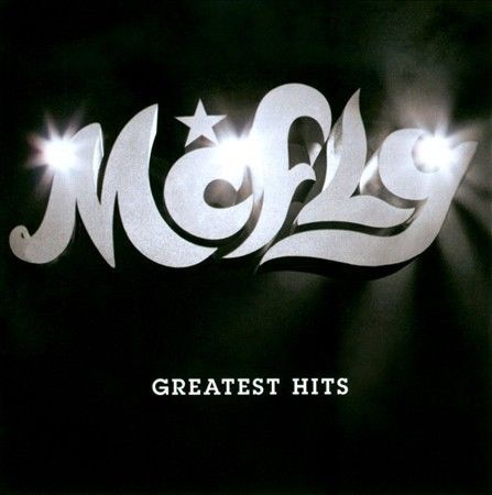 1 of 1 - McFly-Greatest Hits  CD NEW