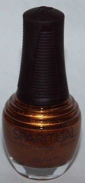 Spa Ritual SpaRitual Nail Polish Lacquer in Mirage Full Size Sandy ...