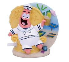 SpongeBob Aerating Aquarium Ornament PATRICK the SAILOR - SBAR21