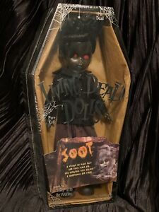 Living-Dead-Dolls-Soot-Series-34-Doll-Abandoned-Mines-sullenToys