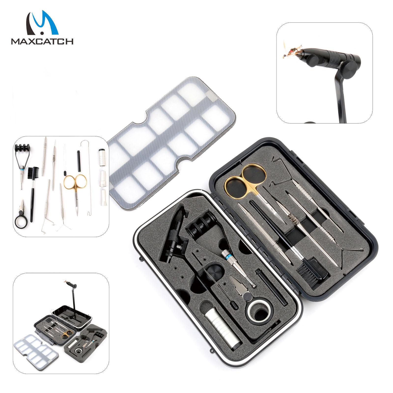 L'outil de fixation compacte   boitier et accessoires