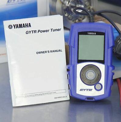 NEW YAMAHA GYTR POWER TUNER EFI UNIT YZ YZF WR WRF FX 250 450 33D-H59C0-V1-00