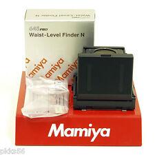 Mamiya 645 PRO TL / 645 PRO / 645 SUPER WAIST LEVEL FINDER