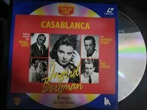Casablanca-Laser-Disc-Ingrid-Bergman