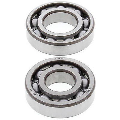 Suzuki LT-F160 Quadrunner ATV Rear Wheel Bearings 91-01
