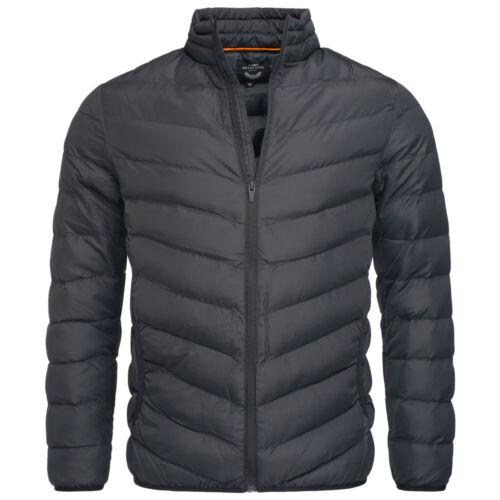 Brave Soul chevron Quilted búfer invierno acolchada chaqueta invierno chaqueta cazadora nuevo