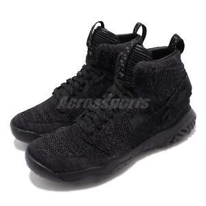30a0b2894c7a Nike Jordan Apex-React Black Grey Flyknit Men Lifestyle Shoes ...