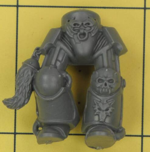 Warhammer 40K Space Marines Space Wolves Wolf Guard Terminator Legs E