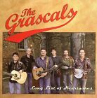 Long List of Heartaches by The Grascals (CD, Aug-2006, Rounder Select)