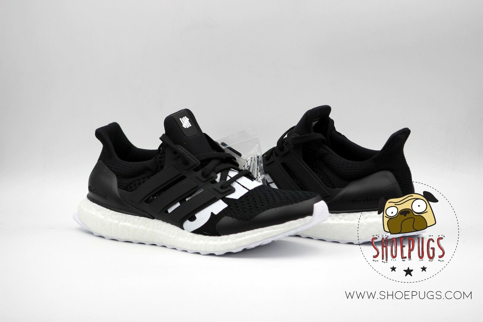 DS Adidas undefeated Ultraboost UNDFTD black sz 9 w/ Receipt undefeated Adidas | TRUSTED SELLER! c50e2a