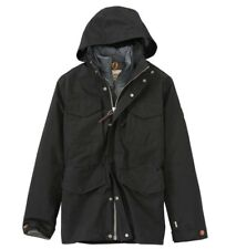 Timberland Men's Snowdon Peak 3-in-1 M65 Waterproof Jacket A1nxe Size M