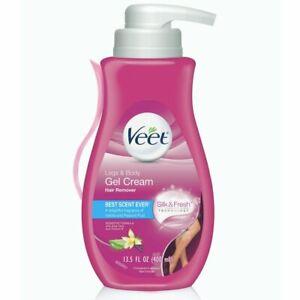 Veet-Gel-Hair-Removal-Cream-Remover-Sensitive-formula-Legs-amp-Body-Bikini-Line