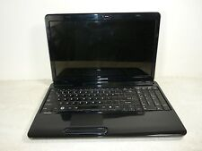 Toshiba Satellite L655-S5191 Laptop Core i3(M380)2.53GHz 4GB 320GB-HD Post
