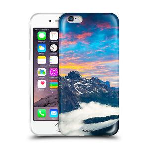 Custodia-Cover-Design-Paesaggio-Per-Apple-iPhone-4-4s-5-5s-5c-6-6s-7-Plus-SE
