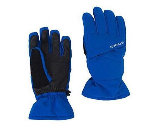 Turkish Sea Size XL Spyder Girls Astrid GORE-TEX Glove Ski Snowboarding Gloves