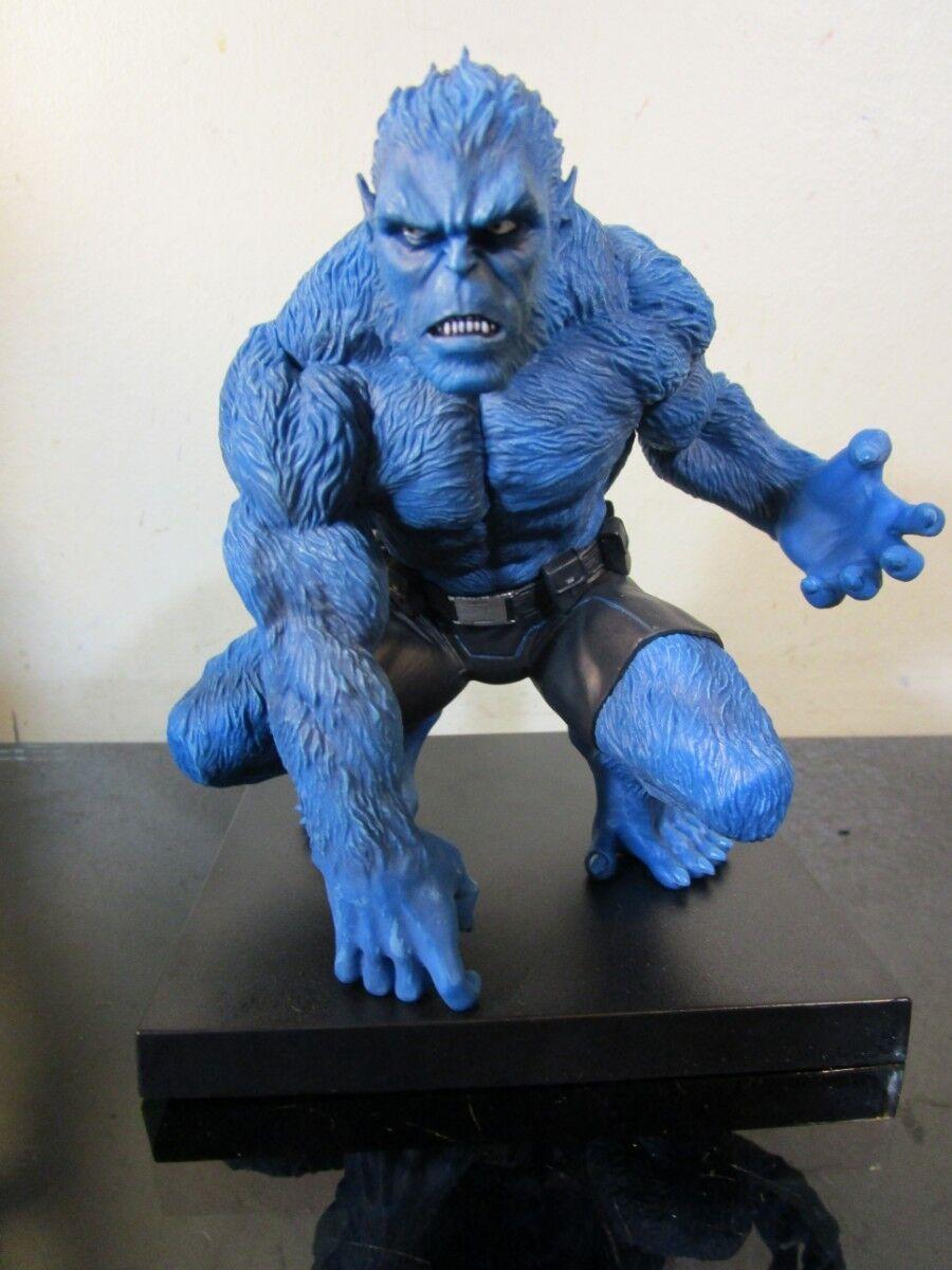 Kotobukiya Marvel Now   Beast ArtFX+ Statue XMEN LEGENDS