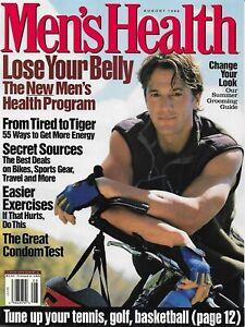 Men S Health August 1994 Ebay