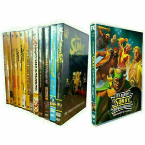 It's Always Sunny In Philadelphia: Complete TV Series Seasons 1-14 (DVD Set)