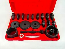 US Shipping FWD Front Wheel Drive Bearing Removal Adapter Puller Pulley Tool Kit
