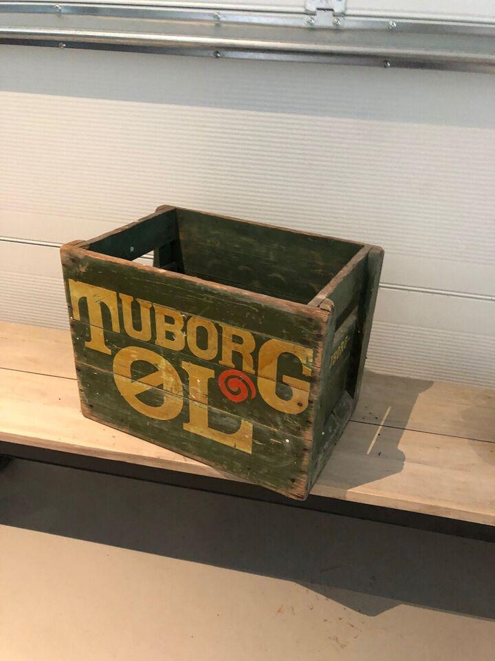 Ølkasse, Tuborg Ølkasse