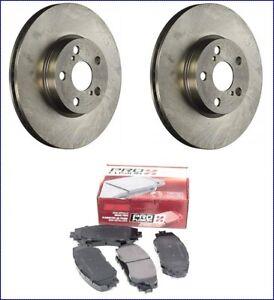 Scion xD 2008-2014 OEM FRONT Brake Pads